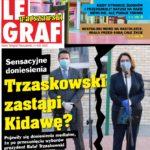 Nowy Telegraf Warszawski nr 6 (9) maj 2020