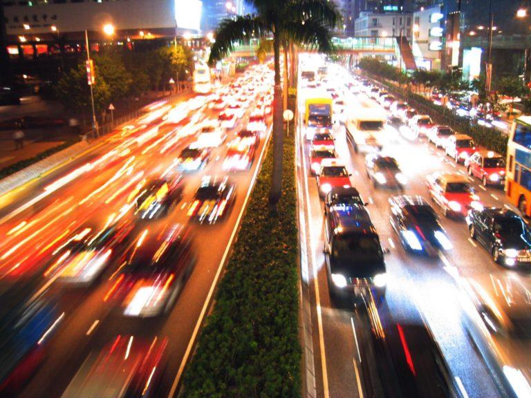 W wyniku pandemii branża motoryzacyjna może zyskać