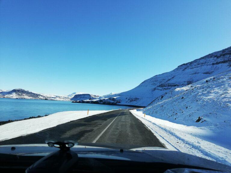 List z dalekiego kraju – KORESPONDENCJA Z ISLANDII (PEŁNA WERSJA)